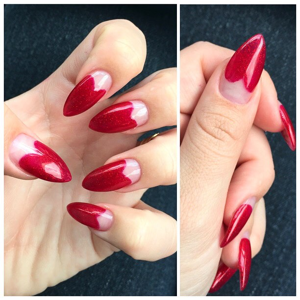 5 Tips for Maintaining Nail Extensions - Miss Victory Violet